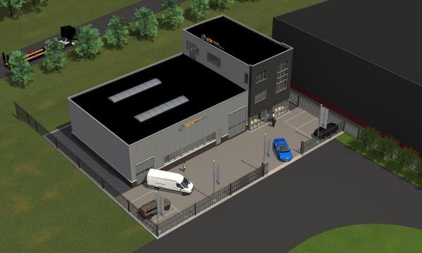 GJV Dieselservice