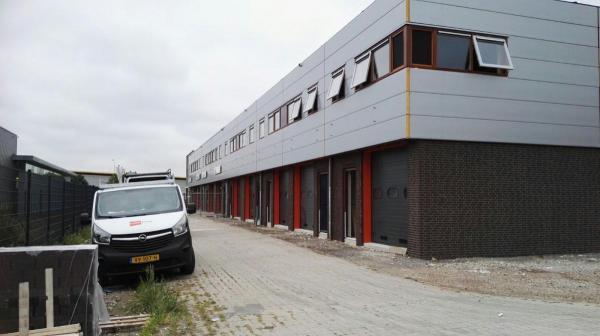 BVC Vosdonk Fase II, te Etten-Leur